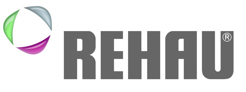 Rehau logotip